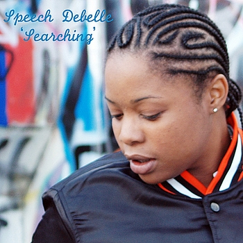 Speech Debelle Searching