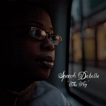 Speech Debelle The Key