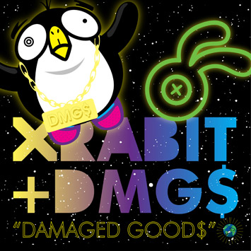 Xrabit DMG Damaged Goods