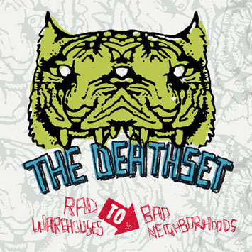 The Death Set Rad Warehouses To Bad Neighborhood