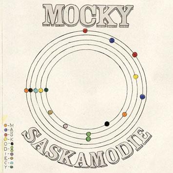 Mocky Saskamodie
