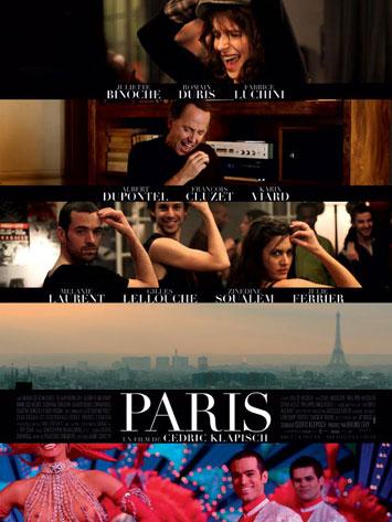 Paris Cedric Klapisch