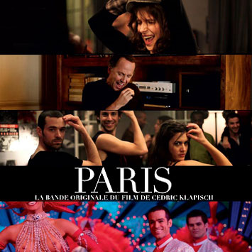 Paris Original Soundtrack