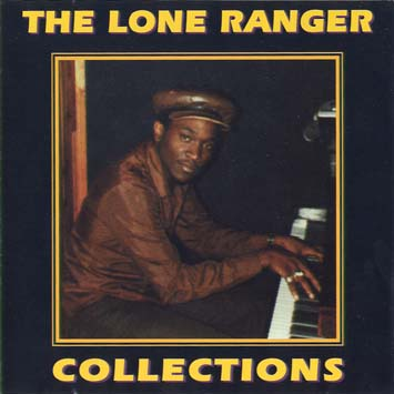 lone ranger Collections