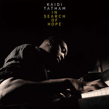Kaidi Tatham In Search Of Hope