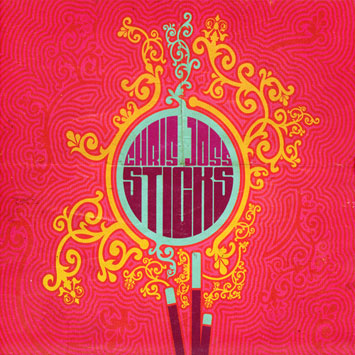 Chris Joss Sticks