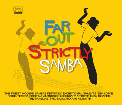 Far Out Strictly Samba