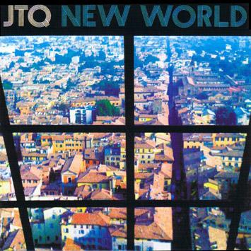 James Taylor Quartet New World