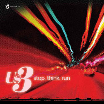 US3 Stop Think Run
