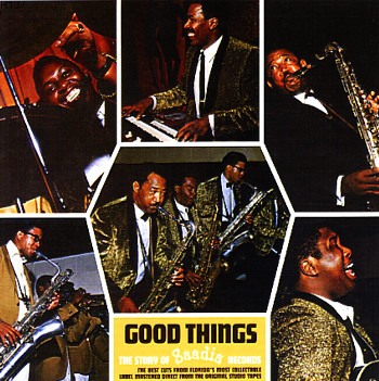 Various - Good Groove Vol-20