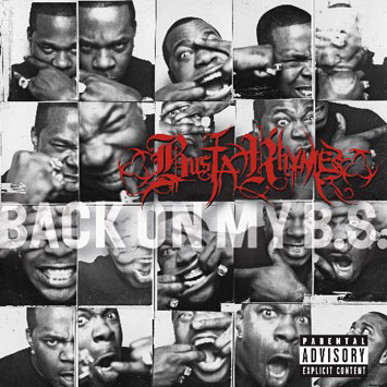 Busta Rhymes Back On My BS