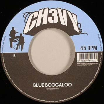 ch3vy blue boogaloo