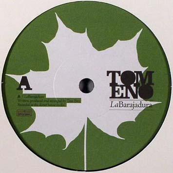 Tom Eno La Barajadura