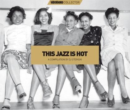 Steinski This Jazz is Hot