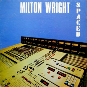 Milton Wright Spaced