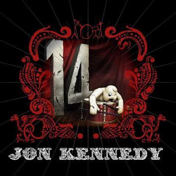 Jon Kennedy 14