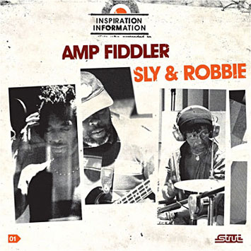 Amp Fiddler Inspiration Information