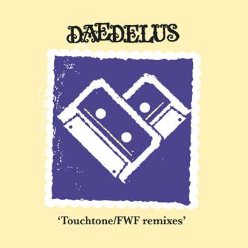 Daedelus Touchtone