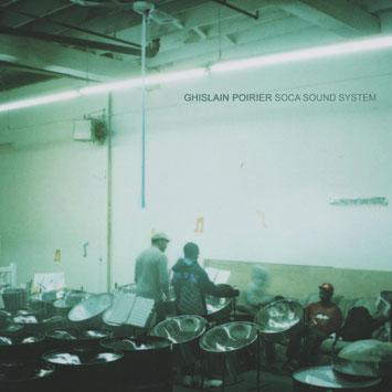 Ghislain Poirier Soca Sound System