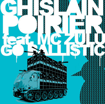 Ghislain Poirier Go Ballistic