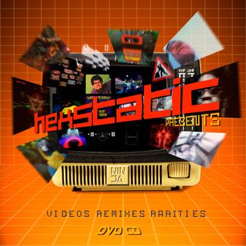 Hexstatic Video Remixes and Rarities