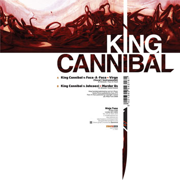 King Cannibal Murder Us