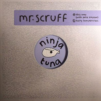 Mr Scruff This Way