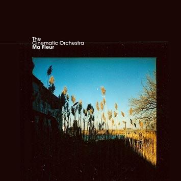 The Cinematic Orchestra Ma Fleur Paris Djs