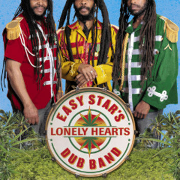 Easy Stars Lonely Heart Dub Band