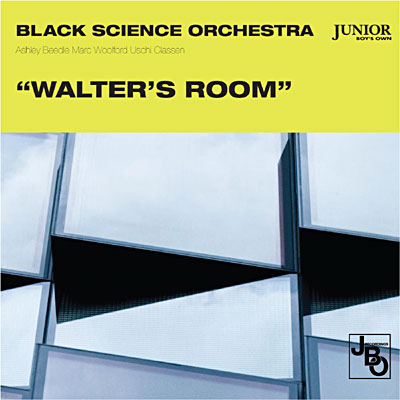 Black Science Orchestra