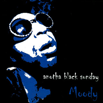 Moodymann Anotha Black Sunday
