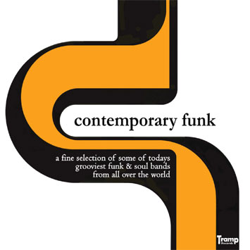Tramp Records Contemporary Funk