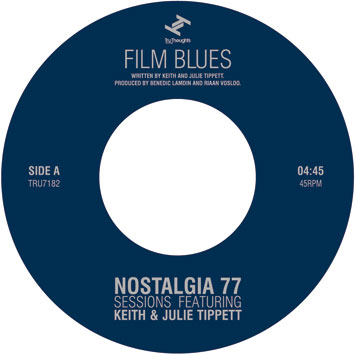 Nostalgia 77 Film Blues