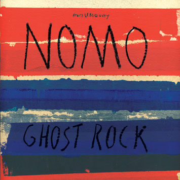 Nomo Ghost Rock