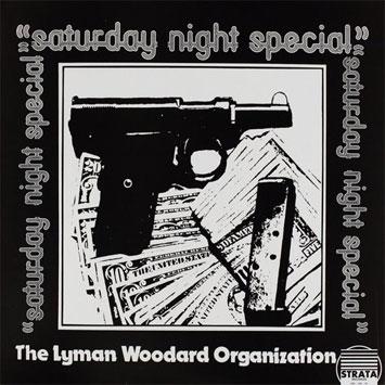 Lyman Woodard Organisation Saturday Night Special