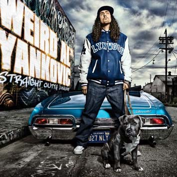 Best of Weird Al Yankovic